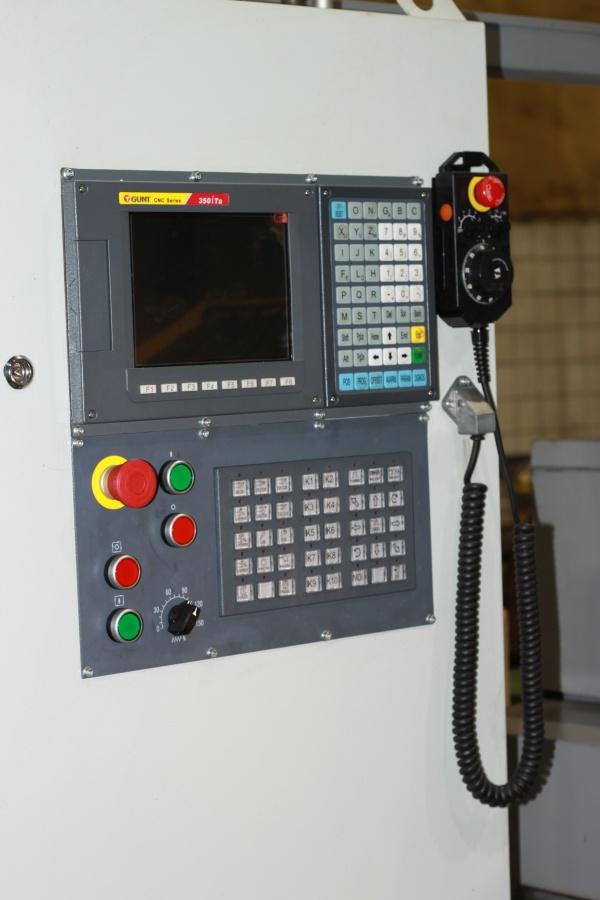 Токарно-винторезный станок ИТ-42М