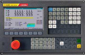Система ЧПУ для фрезерных станков 130iMe