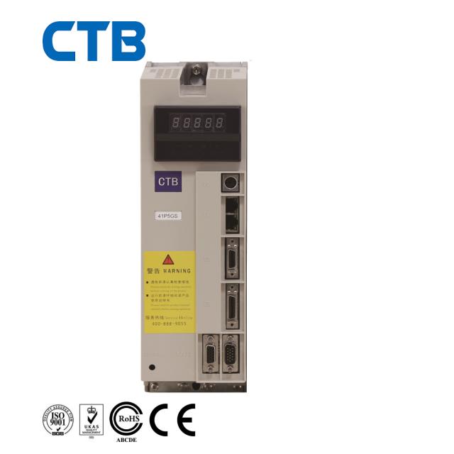 Сервопривод BKSC-41P5GH5 (1.5kW)