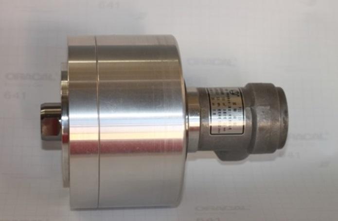 Гидрозажим P22125