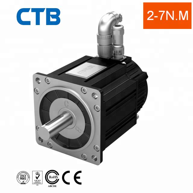 Координатный серводвигатель S18-110-X02T0X30-5X