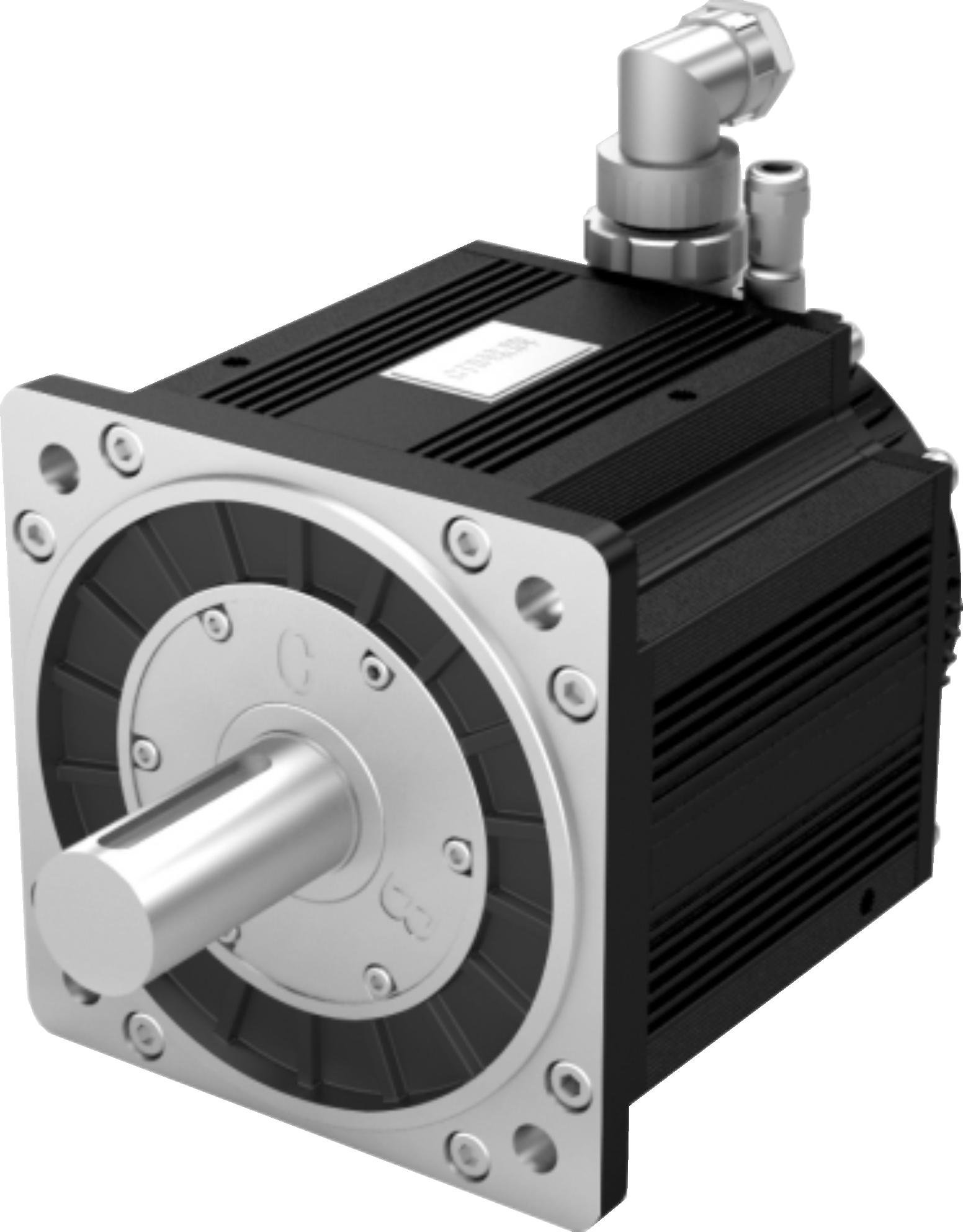 Координатные серводвигатели